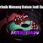 Taktik Terbaik Menang Dalam Judi Dadu Online