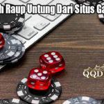 Cara Mudah Raup Untung Dari Situs Game Online